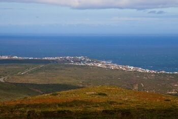 De Kelders from the Grootbos Nature Reserve, Whale Coast, Western Cape
